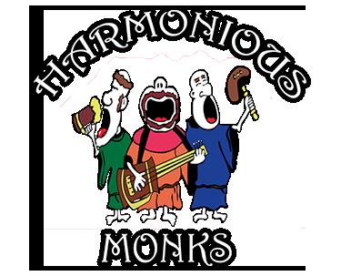 harmoniousmonks